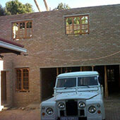 Home Renovations Johannesburg