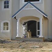House Building Contractors